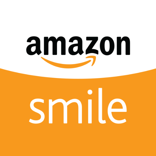 Support us by shopping with AmazonSmile